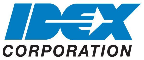 idex corporation ads environmental