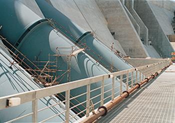 Hydro Power Metering