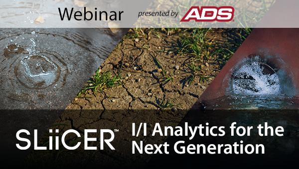 SLiiCER - I/I Analytics for the Next Generation